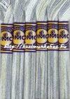 DMC color variations 4015 off_white-ekrü-világos szürke-halvány lila osztott hímzőfonal