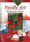 Karácsonyi hímzések - Zweigart leszámolható keresztszemes mintafüzet