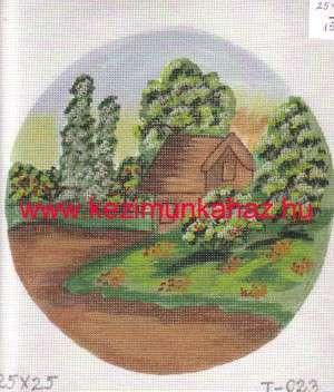Tanya - Előfestett gobelin