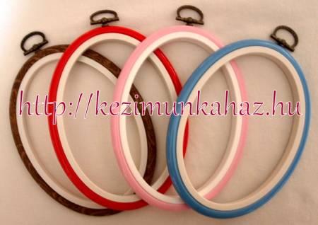 Flexi hoop 10x14 cm
