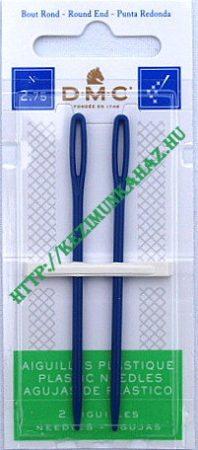 Szövő tű - műanyag - DMC