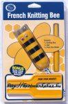 Méhecske zsinór és pompon készítő
