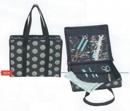 Mindenes nagy utazó táska (tartalom nélkül) - Prym