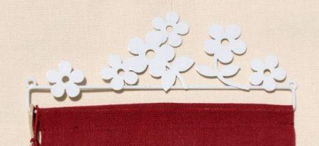 Virágok akasztó - Rico - 20 cm