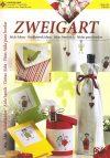 Kongré szalag sokoldalú felhasználása - Zweigart leszámolható keresztszemes mintafüzet