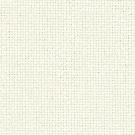 Hímzővászon - off-white - Zweigart