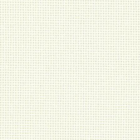 Hímzővászon - fehér - Zweigart