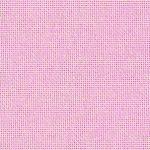 Hímzővászon - rózsaszín - Zweigart