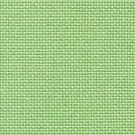Hímzővászon - zöld - Zweigart