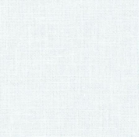 Hímzővászon panama - fehér - Zweigart