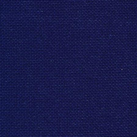 Aida - kék sötét - Zweigart