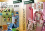 Gyermek álmok - Zweigart leszámolható keresztszemes mintafüzet