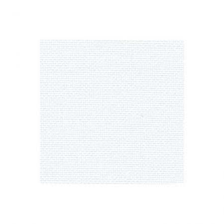 Aida - fehér - Zweigart