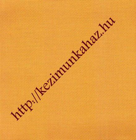Aida 14 count mustár - Zweigart