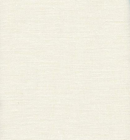 Hímzővászon - len - tört fehér