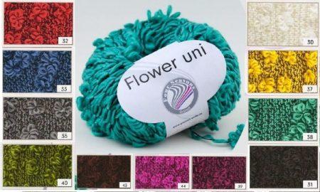 Flower - Gründl fonal