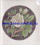 Rózsa 8 - Előfestett gobelin