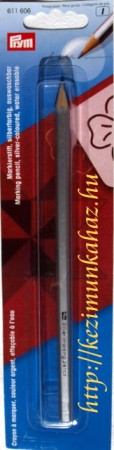 Ezüst jelölő ceruza