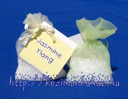 Illatzsákba illatosító szütyő - jasmine és ylang-ylang
