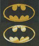 Embléma - ruhára varrható textil matrica