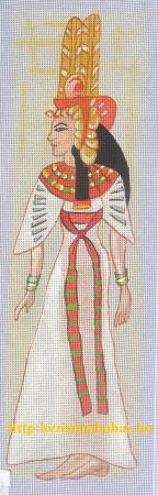 Egyiptomi előfestett gobelin