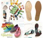 Varrható cipőtalp - Prym