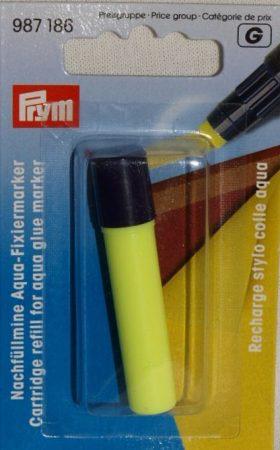 Ragasztó tollhoz utántöltő patron